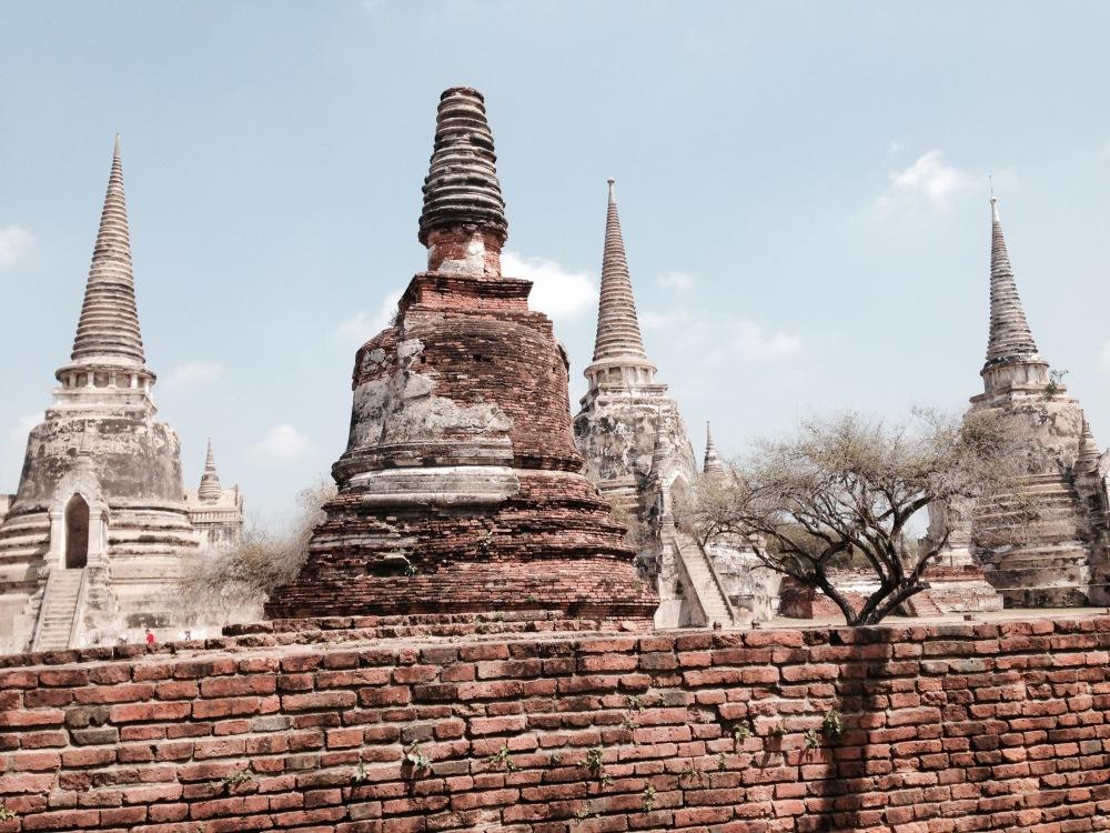 Wihan Phra Mongkhon Bohpit