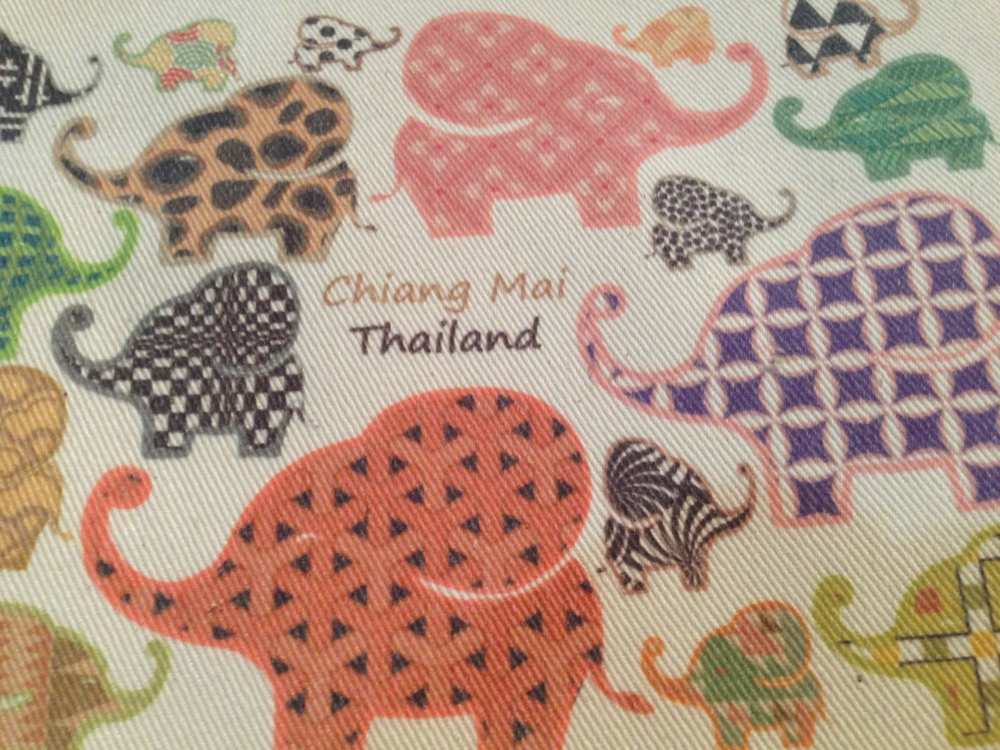 Made in Chiang Mai