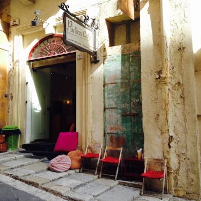 Piadina Caffe, Valletta