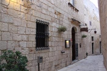 The Medina Restaurant